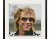 ALL STITCHES - Jon Bon Jovi Cross Stitch Pattern .PDF -532