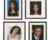 ALL STITCHES - Celebrities Cross Stitch Pattern - PICK ONE .PDF -531