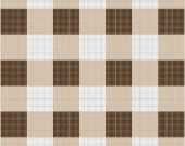 Brown Gingham Crochet Pattern Afghan Graph E-mailed.pdf