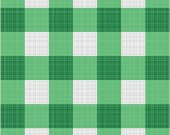 Green Gingham Crochet Pattern Afghan Graph E-mailed.pdf