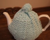 This is a tea cosy it fits a two cup pot,