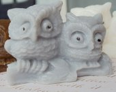 3 Owl Soap Set