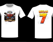 Skylanders Giants Personalized T-Shirt
