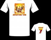 Skylanders Trigger Happy Personalized T-Shirt
