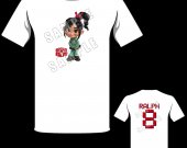 Wreck-It Ralph Personalized T-Shirt 4