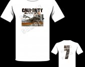 Call of Duty Black Ops 2 Personalized T-Shirt - Style 2