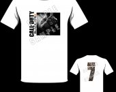 Call of Duty Black Ops 2 Personalized T-Shirt - Style 5