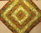 Blended Nature Quilt