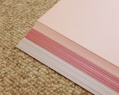 ALL colors - You choose pack of 25 Stardream Metallic Cardstock Sheet  8.5 x 11 Shimmer