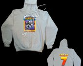 Skylanders Giants Eye Brawl Hooded Pullover Sweatshirt
