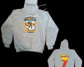 Skylanders Giants Swarm Hooded Pullover Sweatshirt
