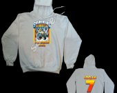 Skylanders Giants Legendary Bash Hooded Pullover Sweatshirt