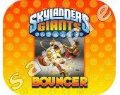 Skylanders Giants Bouncer Mouse Pad