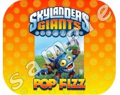 Skylanders Giants Pop Fizz Mouse Pad