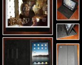 Jake Owen IPad I Pad Cover #11 Leather Personalized optional