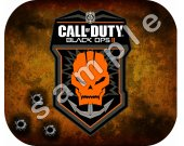 Call of Duty Black Ops 2 Nuketown Personalized Mousepad #6
