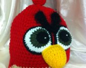 red angry bird 24 month  years old
