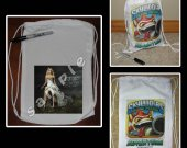 Carrie Underwood Mini Drawstring Sport Pack - Style 1
