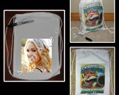 Carrie Underwood Mini Drawstring Sport Pack - Style 2