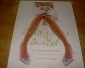 BOOK LADIES LOVE TO DISH paperback new