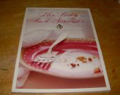 BOOK THE LADY HAD SECONDS dazzling desserts to tempt your senses new