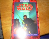 CASSETTE TAPES STAR WARS DARK EMPIRE  used