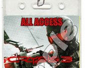 Crysis 3 Set of 12 VIP Party Invitation Passes or Party Favors - Style 2