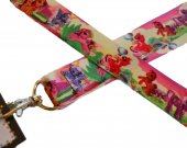 12 My Little Pony Birthday Party Lanyard Favors w Name Card Tags