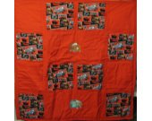 The Cars Quilt 2