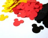 150 pc Disney Mickey Mouse Confetti