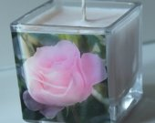 Soft Petal 4 oz Soy Wax Candle