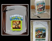 Skylanders Swap Force Hot Head Mini Drawstring Sport Pack