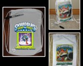 Skylanders Swap Force Wrecking Ball Mini Drawstring Sport Pack