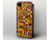 Africa Style Pattern iPhone 4 Case, iPhone 4s Case Cover
