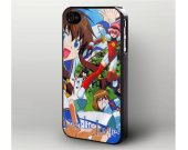 Angelic Layer iPhone 4 Case, iPhone 4s Case Cover