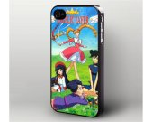 Angelic Layer #2 iPhone 4 Case, iPhone 4s Case Cover
