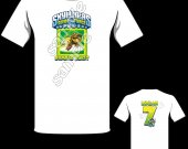 Skylanders Swap Force Bumble Blast Personalized T-Shirt