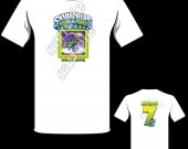 Skylanders Swap Force Dune Bug Personalized T-Shirt