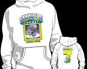Skylanders Swap Force Dune Bug Hooded Sweatshirt (Hoodie)