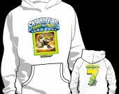 Skylanders Swap Force Scorp Hooded Sweatshirt (Hoodie)