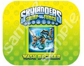 Skylanders Swap Force Wash Buckler Mouse Pad - Great Gift Idea