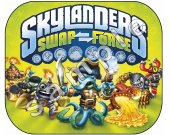 Skylanders Swap Force Mouse Pad - Style B - Great Gift Idea