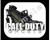 Call of Duty Ghosts Mouse Pad - Style 1 - Great Gift Idea