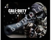 Call of Duty Ghosts Mouse Pad - Style 2 - Great Gift Idea