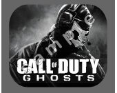 Call of Duty Ghosts Mouse Pad - Style 3 - Great Gift Idea