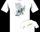 Skylanders Swap Force Riptide Personalized T-Shirt Version 2