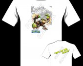 Skylanders Swap Force Scorp Personalized T-Shirt Version 2