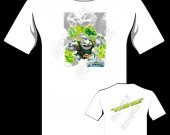 Skylanders Swap Force Zoo Lou Personalized T-Shirt Version 2