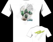 Skylanders Swap Force Doom Stone Personalized T-Shirt Version 2