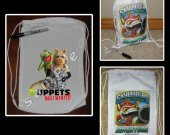 Muppets Most Wanted Mini Drawstring Sport Pack - Great Party Favors - #1